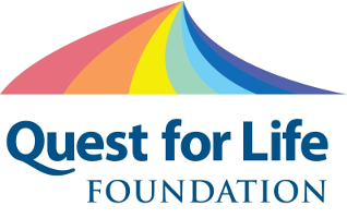 Click for Quest for Life Website