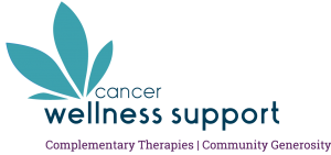 Cancer Wellness Support Logo